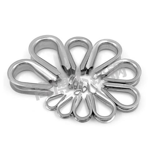 不锈钢套环