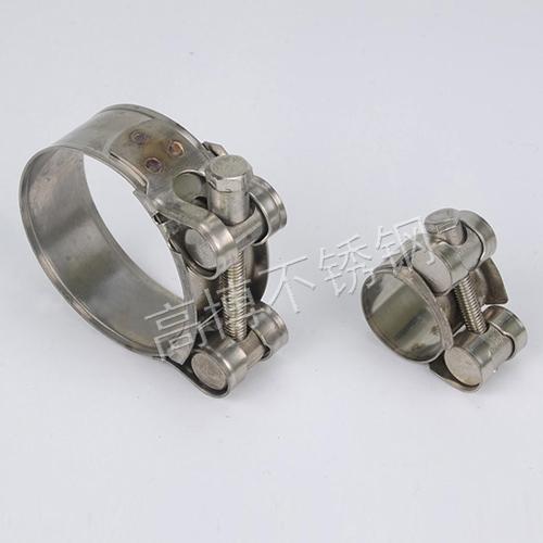 不锈钢欧式喉箍